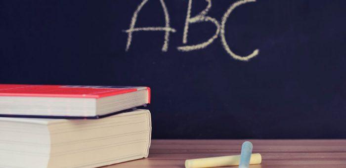 Schuleinschreibung an der Grundschule Bruck 2018