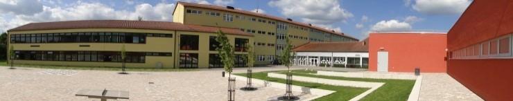 Grund- und Mittelschule Nittenau