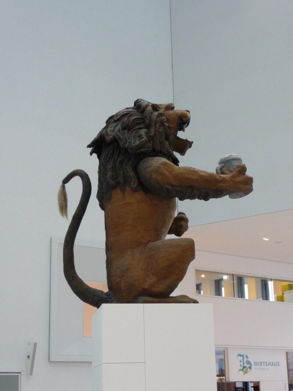 Museums der Bayerischen Geschichte